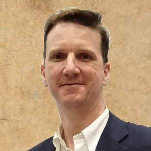 Charlie Paglee, CEO