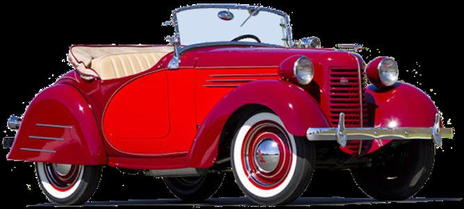 American Bantam Roadster
